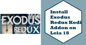 Install Exodus Redux On Firestick