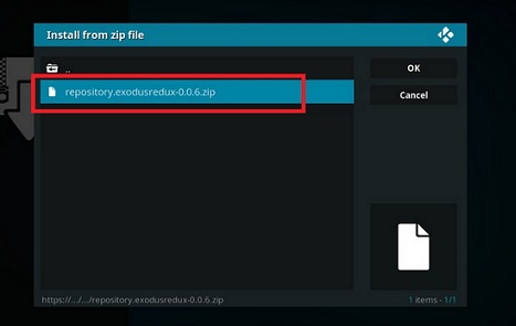 Install Zip File In Kodi